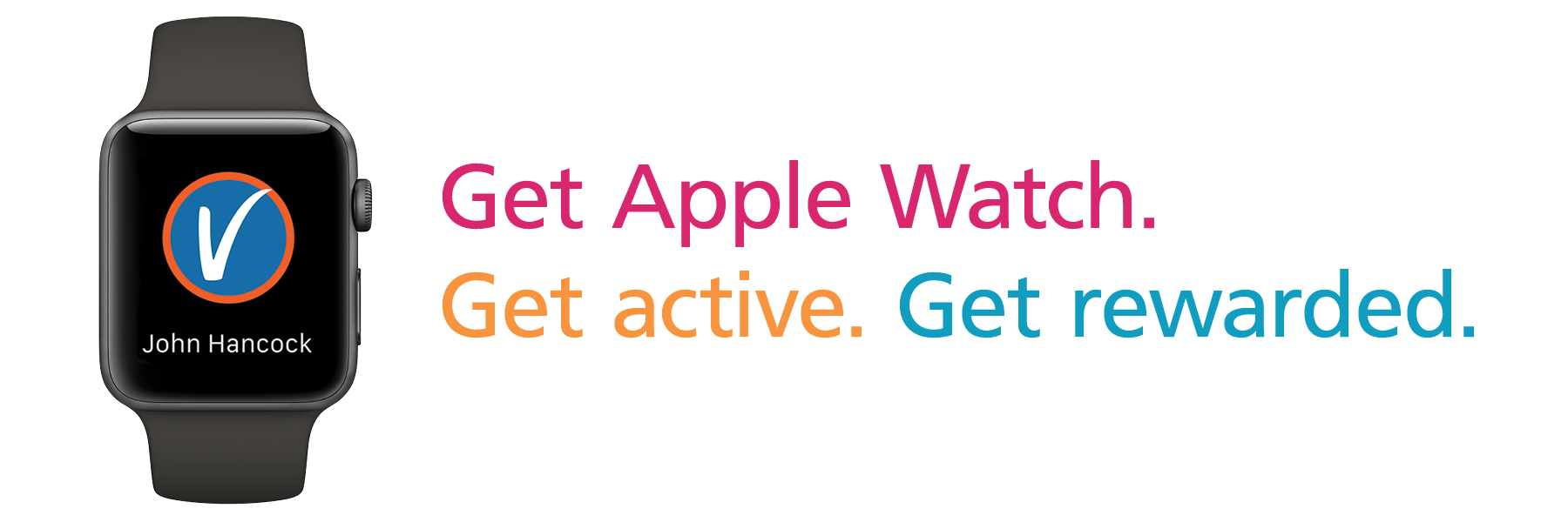 Vitality Active Rewards with Apple Watch®